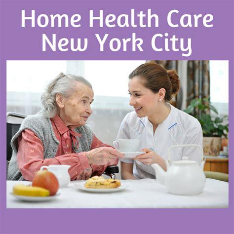 new york home health care caregivers