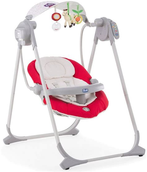 chicco swing up chicco 174 babyschaukel 187 polly swing up paprika 171 otto