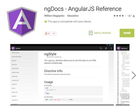 25 best used angularjs tools for web developers dzineflip
