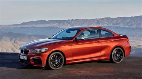 Bmw 1er Cabrio 2018 by 2018 Bmw M240i Test Drive And Review Specifications Fuel