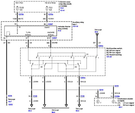 light wiring diagram ford fusion 2010 get free image about wiring diagram