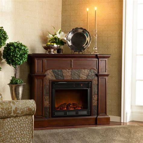 Electric Fireplace Overstock by 1000 Images About Electric Fireplace Inspiration On