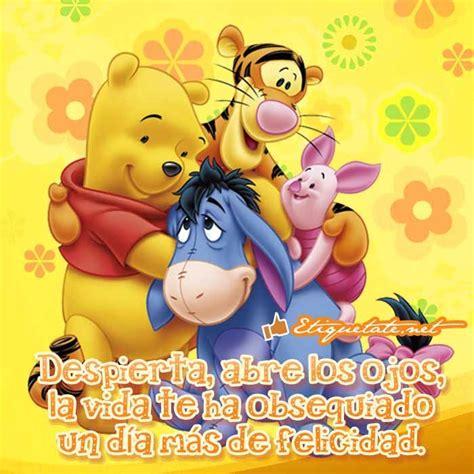 imagenes con frases bonitas de winnie pooh winnie pooh im 225 genes tarjetas frases dulces y mensajes