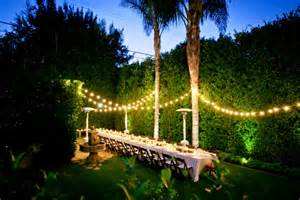 Backyard Party Decorating Ideas » Home Design