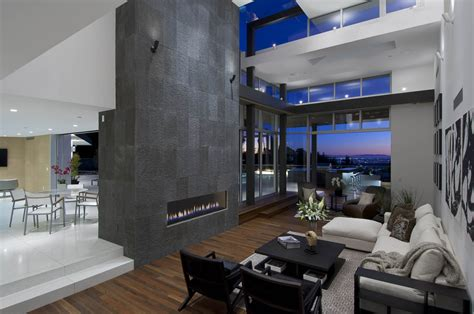 home interior architecture world of architecture impressive modern home in hollywood