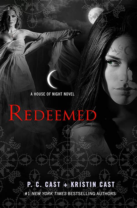 house of night books in order redeemed cover reveal p c cast kristin cast st martin s press