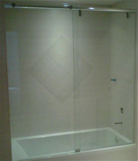 Glass Shower Door Splash Guard Simple Slideing Glass Shower Splash Guard And Shower Door Made To Measure In Northern Ireland