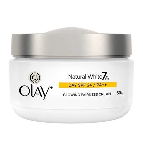 Olay White Review olay white all in one glowing fairness