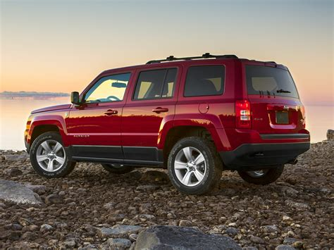 Price Of Jeep 2016 Jeep Patriot Price Photos Reviews Features