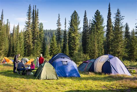 camping safety tips   summer