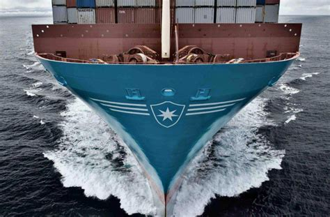 maersk shipping schedule to maersk line s schedule reliability takes a nosedive in