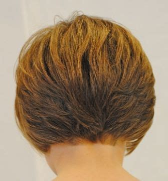 best blended hair cut for women 17 best images about stacked bob haircuts and beauty on
