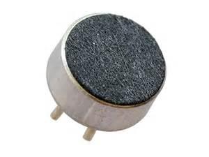 Good Lighting electret microphone 0 90 protostack avr development