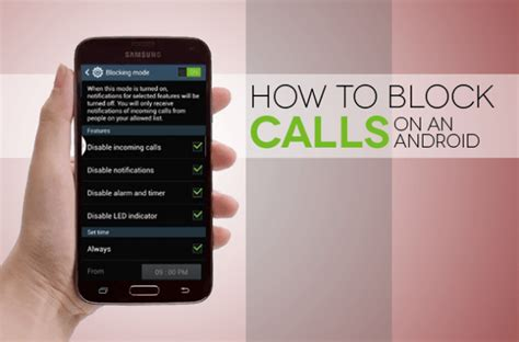how to block a number on your android block calls on android 28 images block calls numbers android ubergizmo block calls android