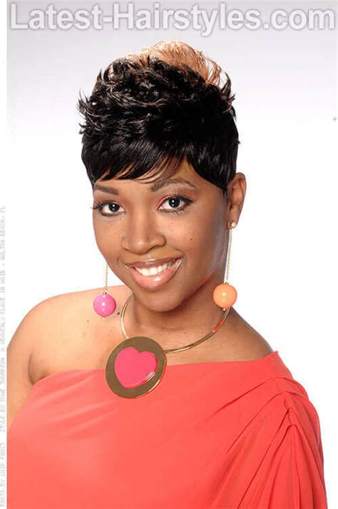 black hair sophisticates hair gallery black sophisticated short hairstyles hair style and