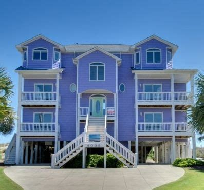 emerald isle vacation rentals oceanfront nc rental