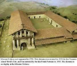 Mission Santa Clara De Asis Floor Plan missions of spanish era had wide influence