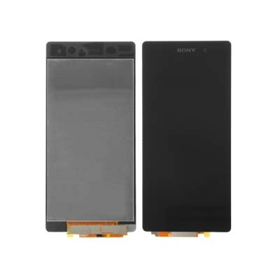 Lcd Hp Sony Xperia Z2 sony xperia z2 d6502 d6503 lcd digitizer touch screen