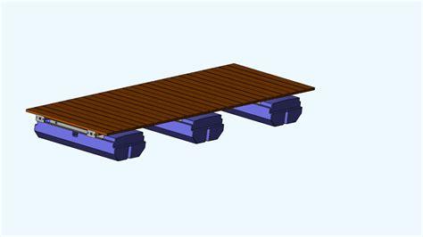 heizkörper selber bauen ponton selber bauen ponton hausboot selber bauen