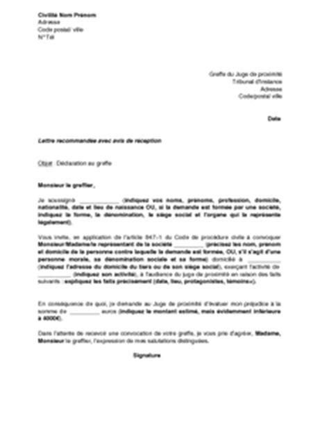 Exemple De Lettre Juge Des Affaires Familiales lettre au juge des affaires familiales exemple gratuit lettre de motivation 2018
