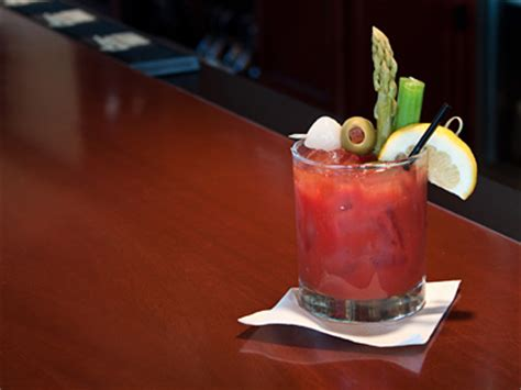 what your brunch drink says about you