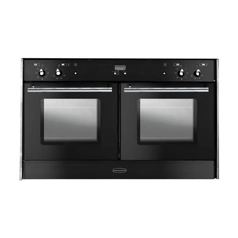side by side ovens range oven oven side by side electric range