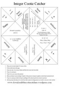 cootie catcher template downloadable cootie catchers print and enjoy
