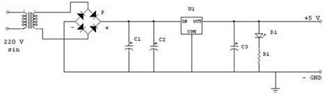 schema alimentatore stabilizzato schema elettrico alimentatore stabilizzato fare di una mosca