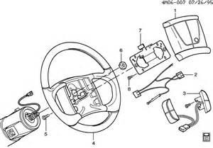96 Buick Lesabre Belt Diagram Gm Oldsmobile Intrigue Serpentine Belt Diagram Gm Get
