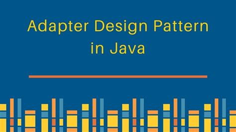 java pattern either x or y adapter design pattern in java journaldev