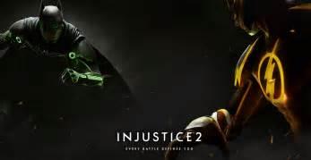 Injustice 2 trailer shattered alliances part 1