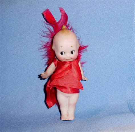 bisque kewpie doll 391 best kewpie dolls images on kewpie doll