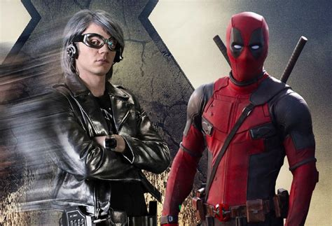 quicksilver movie online xmen evan peters wants a quicksilver deadpool