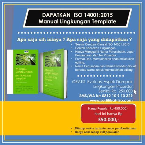 Risk Based Thinking Pada Iso 9001 2015 Sertifikat Iso Iso 14001 2015 Template Free