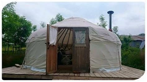 Mountain Cottage Yurts orchid yurt picture of mountain cottage yurts wimborne tripadvisor