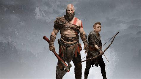 download film god of war hd god of war collector s edition playstation 4 2018 4k