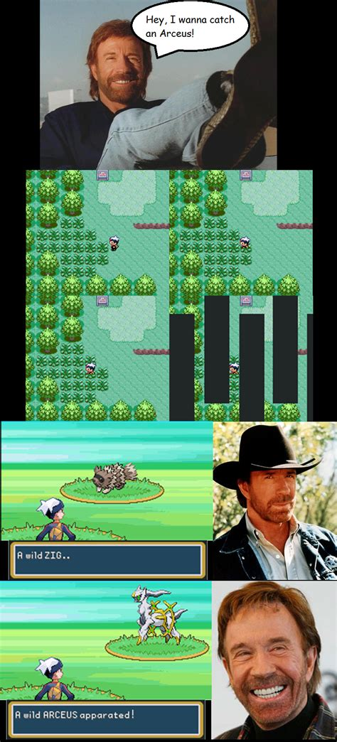 Chuck Norris Pokemon Memes - pokemon chuck norris www pixshark com images galleries with a bite