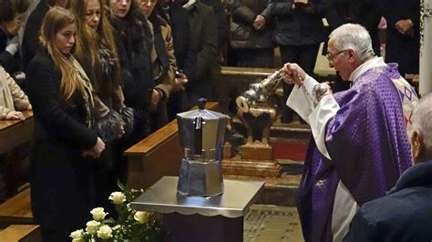 biba letti italy s coffee pot king was buried in the appliance that