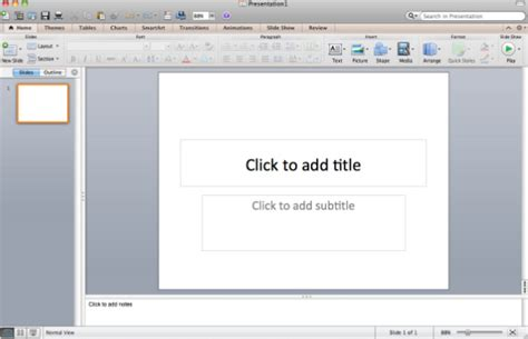 powerpoint templates for user interface introduction to user interface powerpoint 2011 for mac