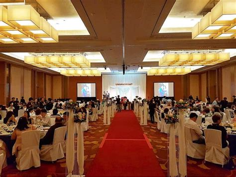 Wedding Banquet by Friends No More For Two Because Of Missing Seat