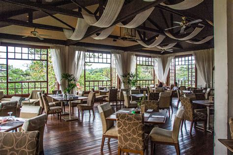 Top Interior Designers In The Philippines by 10 Of The Philippines Best Restaurant Interior Designs