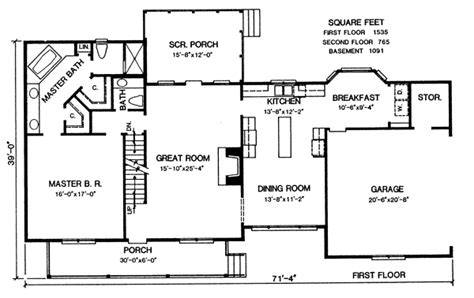 2300 square foot house plans country style house plan 3 beds 2 50 baths 2300 sq ft
