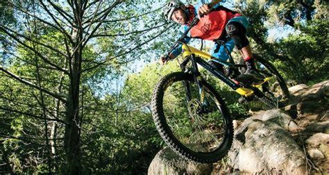Uphill Bikes Mba by Bike Test Rocky Mountain Slayer 770 Msl