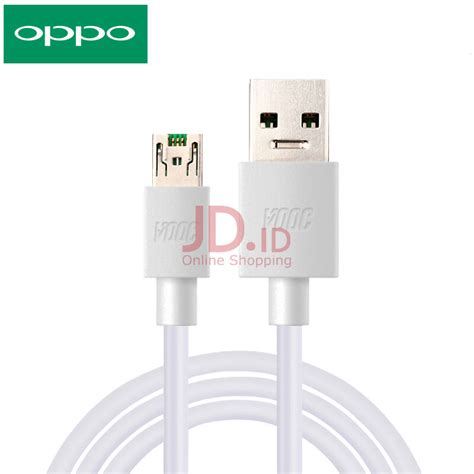 Kabel Data Oppo F1s jual oppo f1s data cable original charging line