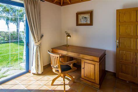 schreibtisch für zwei personen casa amalia la palma