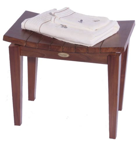 contemporary shower bench sojourn contemporary teak asia shower bench contemporary