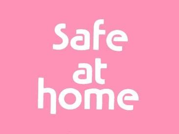 To Do At Home by File Safe At Home Logo Jpg