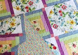 free pattern garden path quilt dear stella design