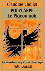 b07hfcrs8q polycarpe le pigeon noir claudine chollet