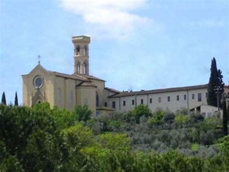 san paolo firenze セントポール教会 chiesa di san paolo alla croce イタリア ウェディング